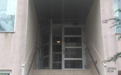 2019-Ocak ayı asansörlerin periyodik bakımları yapılıyor…